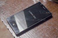 В Сети появилась фотография Nokia Lumia 950