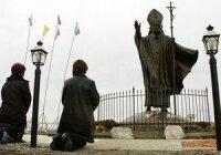 Католический священник присвоил себе 14 млн евро