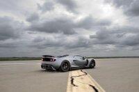 Hennessey Venom GТ - самая быстрая машина в мире
