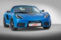 Скоро выйдет самый быстрый электромобиль