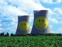 АЭС помогают окружающей среде