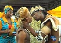 В ЮАР впервые прошла гей-свадьба