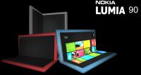 Известна концепция планшета от Nokia