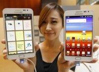 Samsung поменяет дизайн своих оборудований
