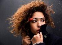 Сегодня стартовал выпуск Google Glass
