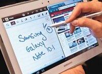 Samsung  разрабатывает систему, управляемую жестами