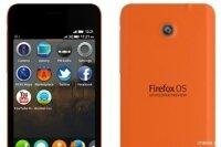 Firefox-смартфоны распродали за один день