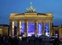 Берлин вводит налог на туристов