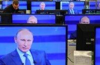 Путин побил собственный рекорд