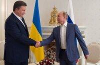 Путин заявил, что обожает Украину