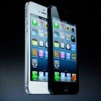 iPhone 5S выйдет в сентябре