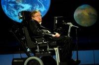 Стивен Хокинг полетит в космос