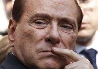 Сильвио Берлускони  получил отравленное письмо