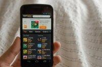 Amazon выпустит 3D смартфон