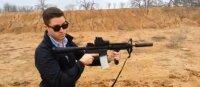 Власти хотят запретить разработку оружия на 3D-принтере