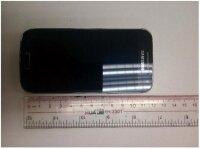 Появилась фотография Samsung Galaxy S4 mini