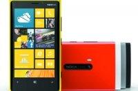 Nokia представила  Lumia 925