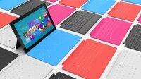Новый планшет от Microsoft будет очень дешевым