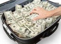 В США выиграли джекпот в 600 млн долларов