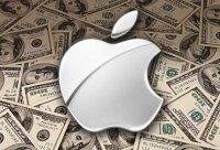Apple не уплатил 44 миллиарда долларов налога