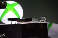 Microsoft  презентовала Xbox One