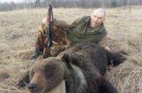 Валуев обвиняется в браконьерстве