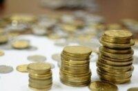 Украинский долг составил 70 млрд долларов