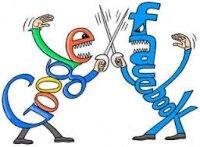 Google будет соперничать с Facebook