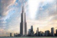 Китайцы построят самое высокое здание в мире