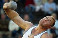 Украинский спортсмен отдаст олимпийскую медаль американцу