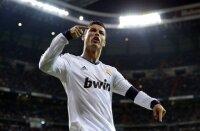 """Криштиано Роналдо продлил контракт с """"Реалом"""""""
