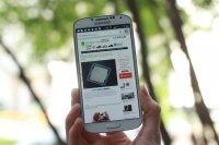 Samsung собирается продать до конца года 80 млн Galaxy S4