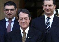 Кипр метит в самые бедные страны Европы