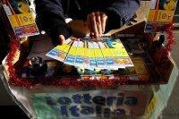 В Италии выплатят лотерейный выиграшь по порванному билету