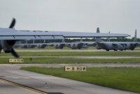 ВВС США установили мировой рекорд