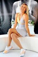 Мария Шарапова прекратила сотрудничество с тренером