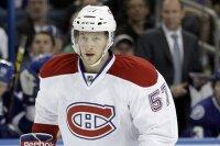 Игрок НХЛ ушел с команды после трамвы