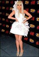 Леди Гага возглавила рейтинг молодых звезд с высокими доходами