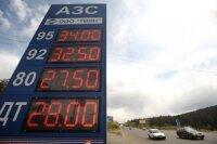 Цены на бензин в России вновь стали расти