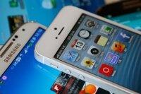 Samsung отобрала у Apple звание самого прибыльного производителя телефонов