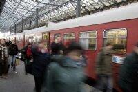 Прибалты договорились о строительстве скоростной железной дороги