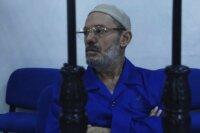 Двоюродного брата Каддафи приговорили к смерти