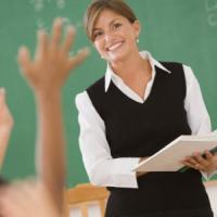 Депутаты разработают учителям дресс-код