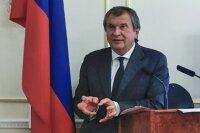 Доля СЕченова  в «Роснефти» віросла в 11 раз