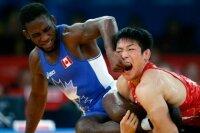 МОК вернул борьбу в олимпийскую программу