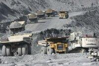 Киргизия отняла у канадцев контроль над крупнейшим золотым месторождением