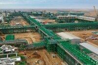 На Каспии началась разработка самого дорогого в мире месторождения