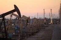 Добыча нефти в США увеличилась до максимума с 1989 года