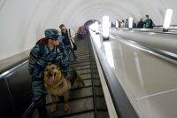 В рамках декриминализации московского метро задержаны три тысячи человек