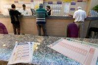 Испанец забыл выигрышный лотерейный билет на кассе